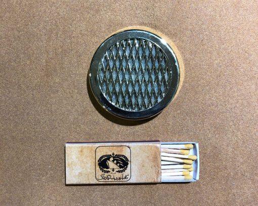 رطوبت ساز مخصوص هومیدور سیگاربرگ 1