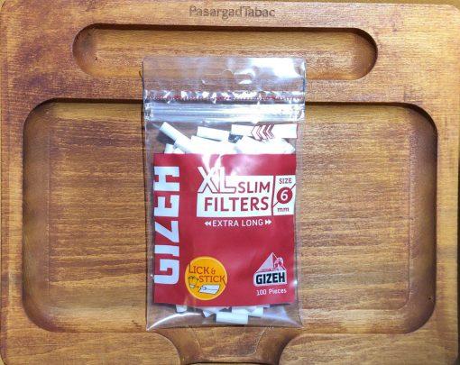 فیلتر سیگارپیچ اسلیم 1