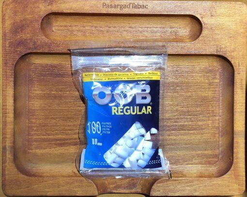 فیلتر سیگارپیچ ریگولار 1