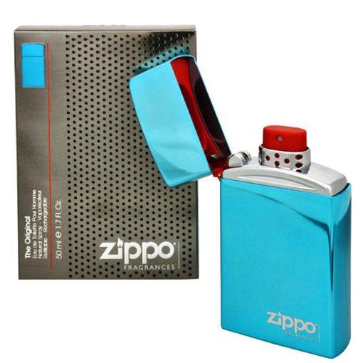 عطر زیپو 1