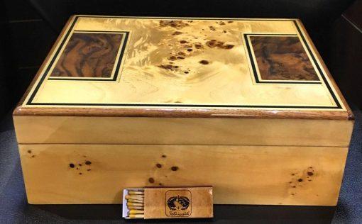 هومیدور رومیزی سیگاربرگ 1