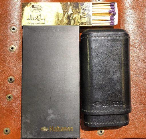 غلاف نگهداری (هومیدور) و حمل سیگاربرگ 1