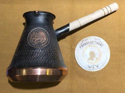 قهوه جوش مسی ارمنی 1