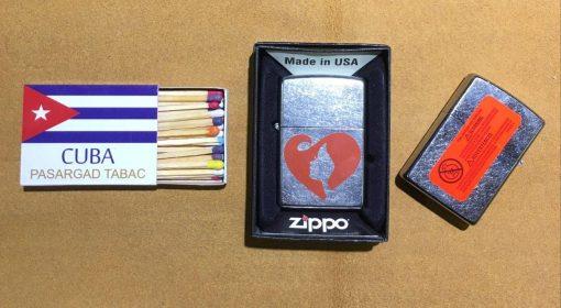 فندک زیپو 1