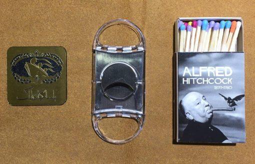 کاتر سیگاربرگ 1