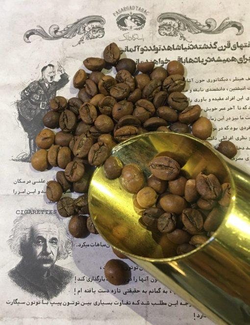 قهوه عربیکا برزیل 1