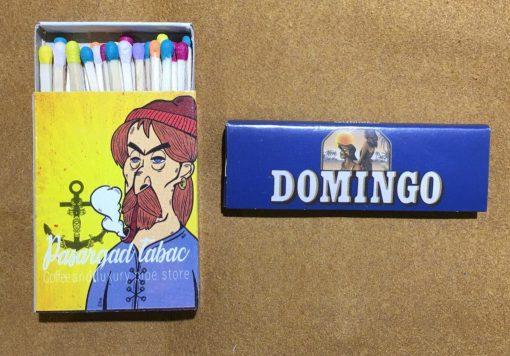 کاغذ سیگار ( پیپر ) 1