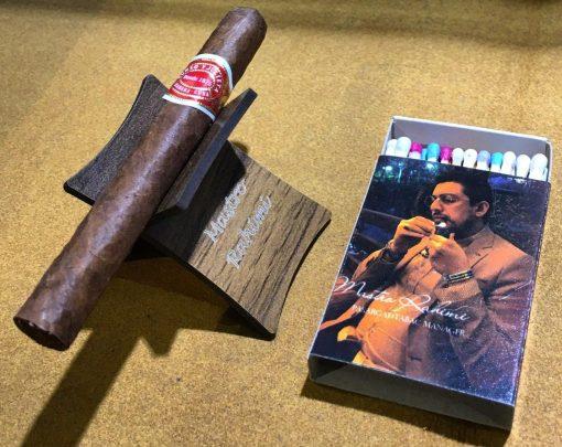 استند سیگاربرگ 1