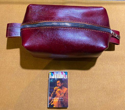 کیف چرم طبیعی 1