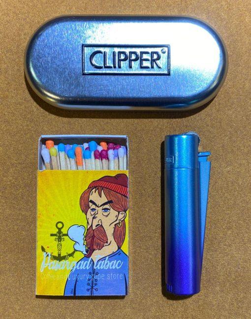فندک کلیپر 1