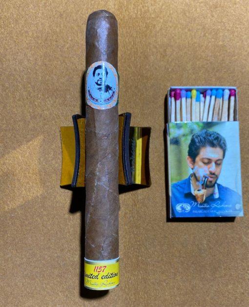 استند سیگاربرگ ايراني 1