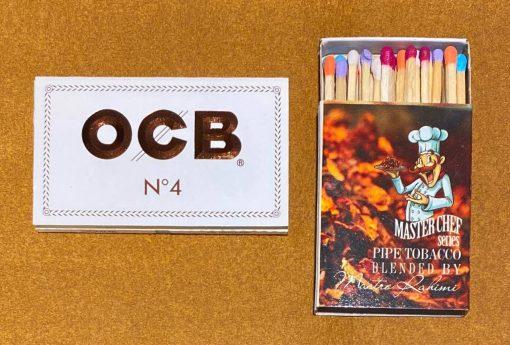کاغذ سیگارپیچ 1