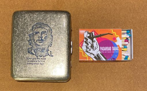 جعبه سیگار 1